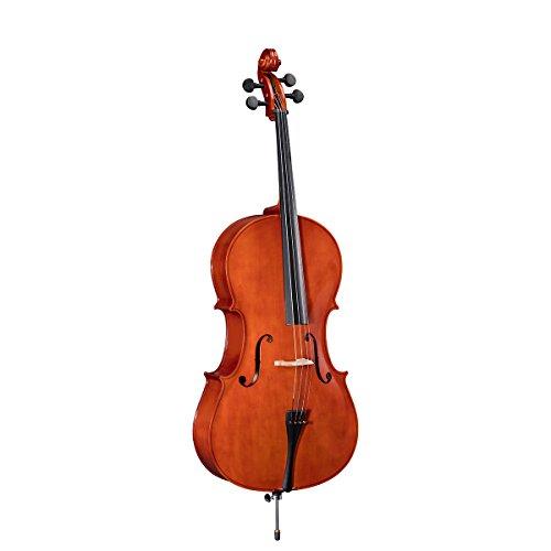 SOUNDSATION PCE-34 - Violoncello 3/4 Virtuoso Primo Completo Di Borsa E Archetto