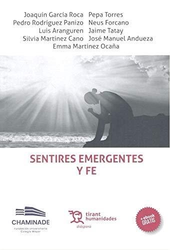 Sentires emergentes y fe (Diáspora)