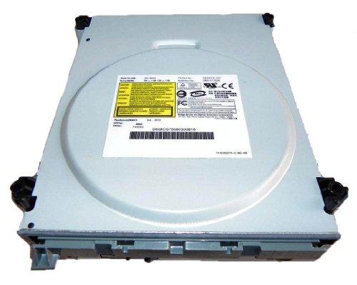 XBOX360 X-Box 360 LiteOn Philips Laufwerk Drive DG-16D2S