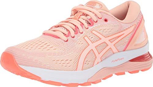 ASICS Women's Gel-Nimbus 21 Running Shoes, 5,...