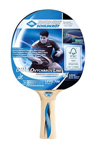 Donic-Schildkröt Raqueta Tenis Mesa Dima OVTCHAROV