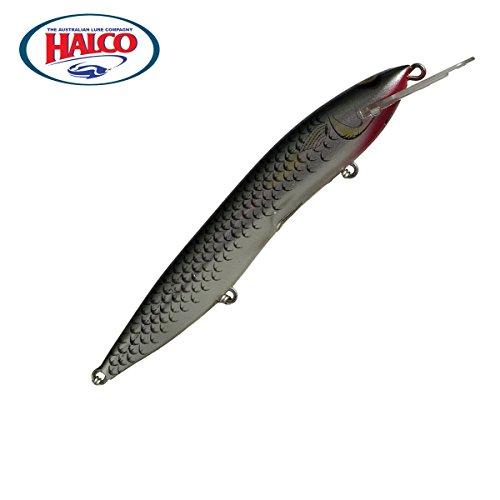 20 per unit Floating Halco FLOATING LURE SORCERER R19 12.5