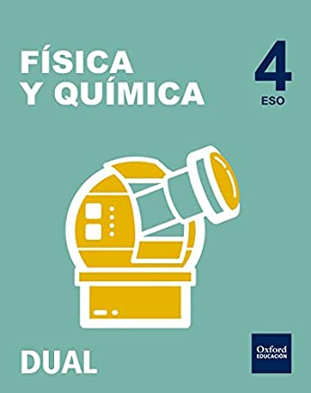 Amazon.es: fisica y quimica 4 eso oxford
