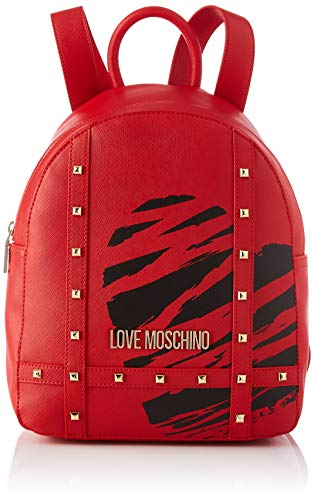 Love Moschino Ss21, Backpack Bags Woman, M Size: medium