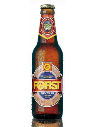 Bier Forst Sixtus 330 ml.