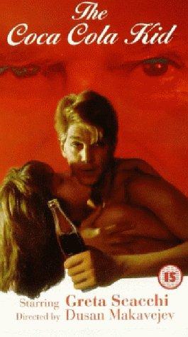 The Coca Cola Kid [VHS] [1985]