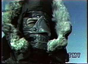 Flight To The South Pole, Adm. Richard Byrd Story & Operation Deep Freeze 1