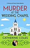 Murder at the Wedding Chapel: A 1920s cozy mystery (A Tommy & Evelyn Christie Mystery Book 5) (English Edition)