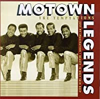 Motown Legends: Just My Imagination - Beauty Is Only Skin Deep