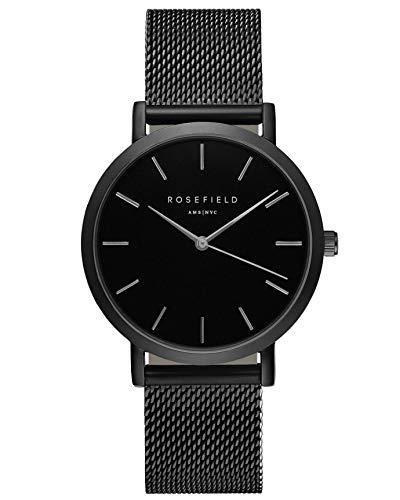 Rosefield Connected Wrist Watch (Model: MBBM43)