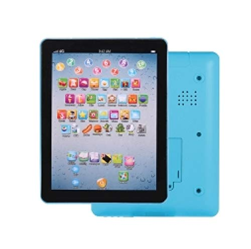 LEANO Kids Pad Toy Pad Computer Tablet Education Learning Education Machine Touch Screen Tab Electronic Systems