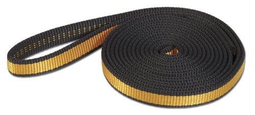 tee-uu Rescue-Loop Rettungsschlinge 150 cm/gelb-orange. EIN Rettungsmittel auf das kein Atemschutzgeräteträger mehr verzichten sollte.