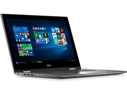 Compare Dell i5568 (FBA_I5568-5240GRY) vs other laptops