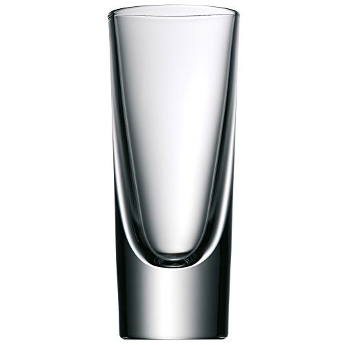 WMF Aperitifglas-Set 2 Stück Clever & More Glas spülmaschinengeeignet