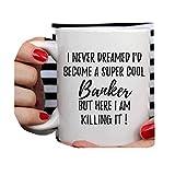 WTOMUG You are my best gift Banker Mug, Banker Gift, Gift For Banker, Banking Mug, Banker, Broker Mug, Investment Banker, Funny Banker, Bank Gift