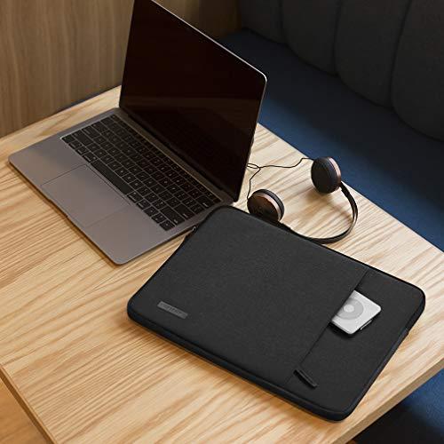 413B6K4orjL-ベルロイの「Laptop Sleeve for Google」を購入したのでレビュー!やっぱPixelbookシリーズ用だな…