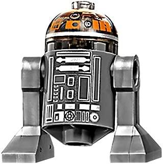 LEGO Star Wars: Rogue One - Rebel Astromech Droid R3-S1 Minifigure 2017