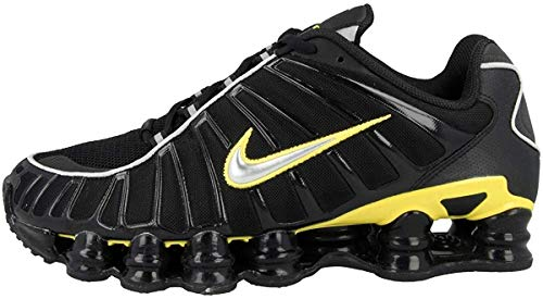 Nike Shox TL Noir - 42