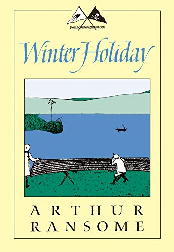 Winter Holiday (Godine Storyteller)の詳細を見る