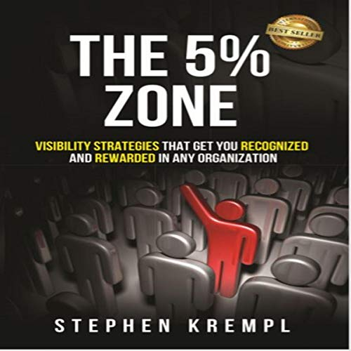 The 5% Zone  By  cover art