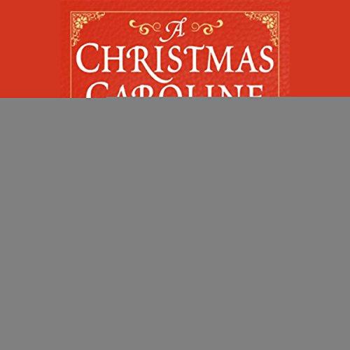 A Christmas Caroline  audiobook cover art