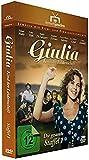 Giulia - Kind der Leidenschaft (Erste Staffel) - Fernsehjuwelen [2 DVDs]