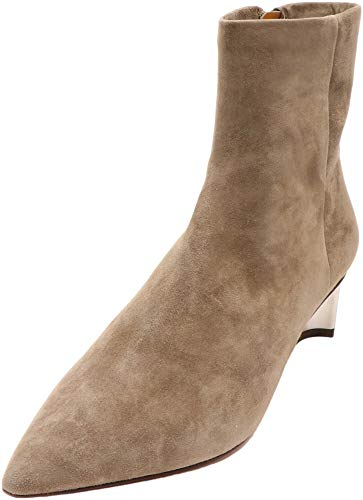 Clergerie Secret Oyat Suede 36.5 (US Women's 6) M