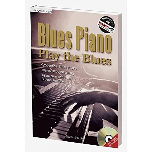 Blues Piano. Play the Blues