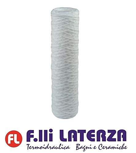 PFA Filtrationspatrone Vorfilter 25 mcr Patrone Osmosefilter Wasserfilter