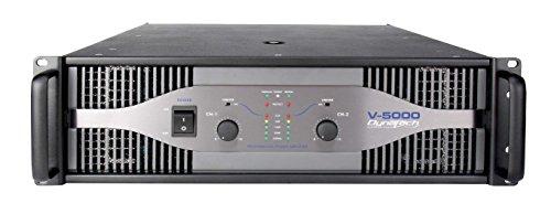 Dynatech V5000 V Series Power Amplifiers