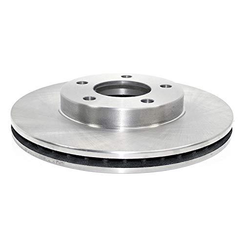 02 ford escape rotors - 4