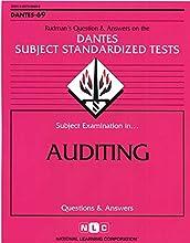 DSST Auditing (DANTES series) (Dantes Subject Standardized Tests (Dantes).)