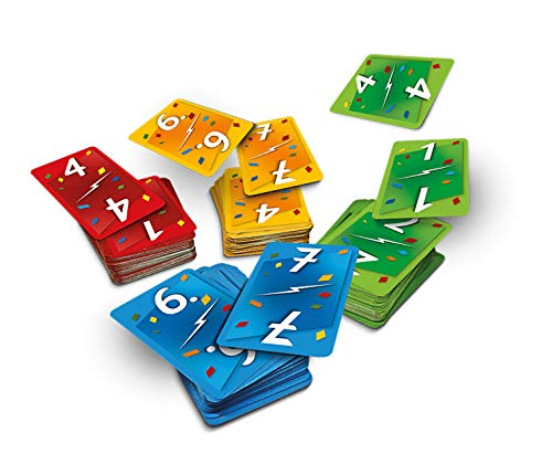 Ligretto, rot (Spiel) by Schmidt Spiele
