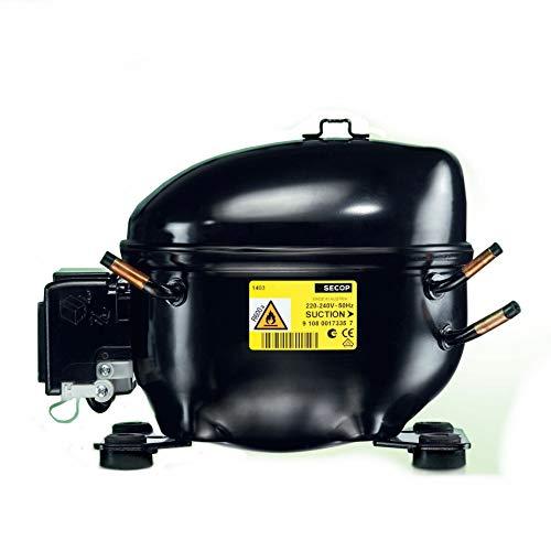 Verdichter Kälte kompressor ACC HTK70AA LBP R600A 1/8 Hp 220v KÜHLANLAGE NEUE