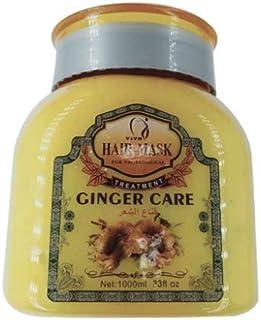Hair Mask Treatment Ginger Care 1000Ml