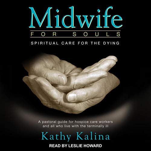 Midwife for Souls audiobook cover art
