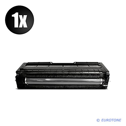 Eurotone Print Cartridge für Ricoh Aficio : SP C250SF / SP C250DN ersetzt Schwarze BK Patrone - kompatible Premium Alternative - Non OEM