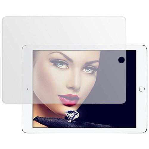 mtb more energy® Protector de Pantalla de Vidrio Templado para Apple iPad...