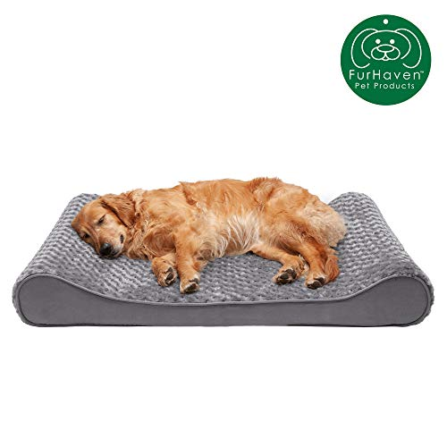 Washable Dog Bed for Large Dogs