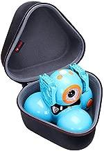 XANAD Hard Case for Wonder Workshop Dash Robot or Cue Coding Robot - Travel Carrying Storage Protective Bag