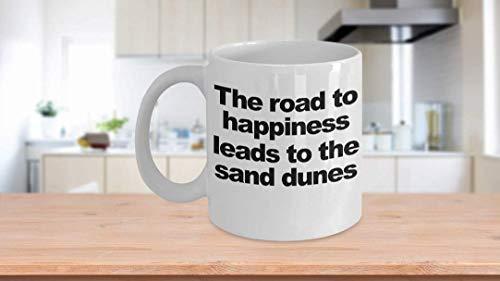 11 oz koffie mok, thee beker, duin buggy koffie mok geluk grappig cadeau voor zand racer uit weg avontuur