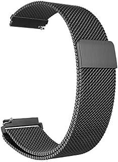 XIN NA RUI Watch Strap Correa 20 Mm 22 Mm 42 Mm 46 Mm For El Reloj De Acero Inoxidable De Bucle For Samsung Gear Clásico F...