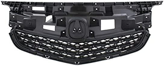 Koolzap For 12 13 14 TL Front Grill Grille Mounting Panel Assembly AC1223100 75101TK4A11