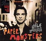 Paper Monsters (Ltd. ed.)
