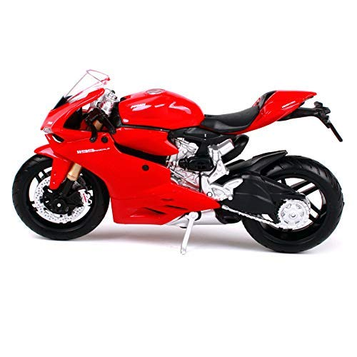 Maisto Ducati 1199 Panigale ( for above 3 years)