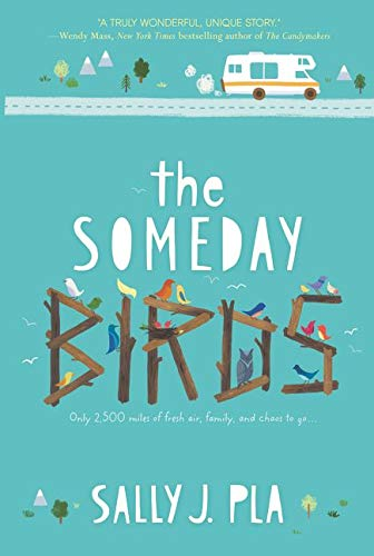 Product Image of the The Someday Birds