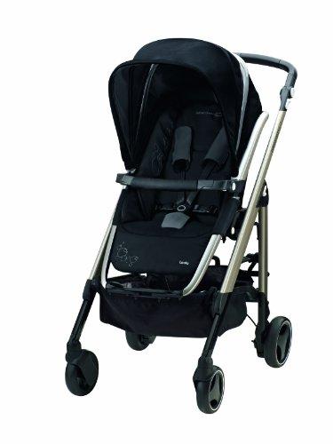 Bebe confort 13825940 - Nueva loola total black - silla de paseo