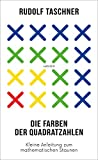 Die Farben der Quadratzahlen: Kleine Anleitung zum mathematischen Staunen