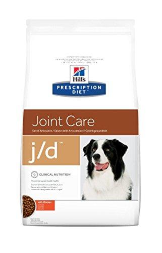 Hills Prescription Diet j/d Canine mangime Secco per Problemi alle articolazioni kg.5