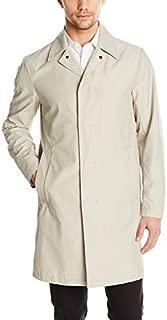 Men's Varvo Morist Technical Trench Coat